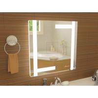 Зеркало с подсветкой для ванной комнаты Витербо 60x60 см